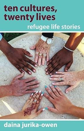Ten Cultures, Twenty Lives