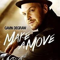 Make A Move [Digipack]
