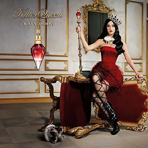Katy Perry Katy perry killer queen eau de parfum für frauen-100ml