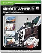 FMCSR - Federal Motor Carrier Safety Regulations October 2019 Edition