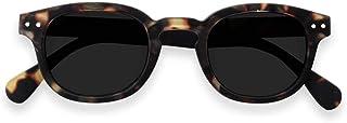 Izipizi Men's SEESUNE0200 Multicolor Other Materials Sunglasses