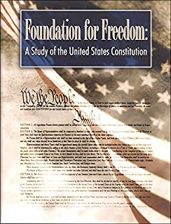 foundations for freedom