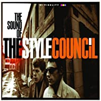 Sound of the Style Council by STYLE COUNCIL (2012-06-26)