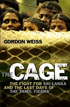 The Cage by [Gordon Weiss]