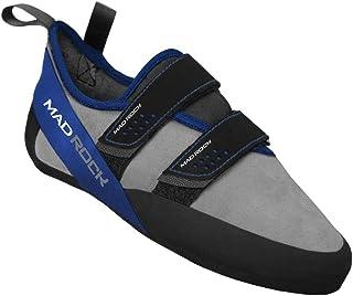 Mad Rock para Hombre Drifter Zapatos de Escalada, Gris