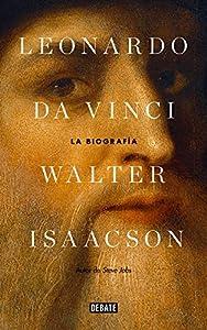 Leonardo da vinci book isaacson