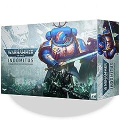 Indomitus Box Set!