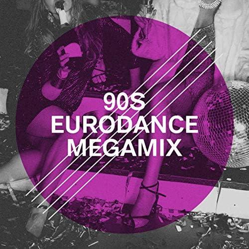 90s Dance Music, 90s Forever, 90s Kid