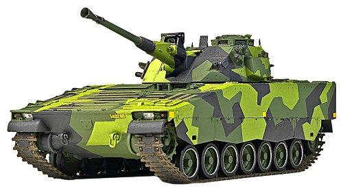 Academy 1 : 35 – Swedish Cv9040b véhicule de Combat d'Infanterie