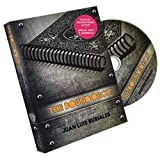 SOLOMAGIA The Bound Deck DVD and Gimmick (Red) by Juan Luis Rubiales and Luis de...
