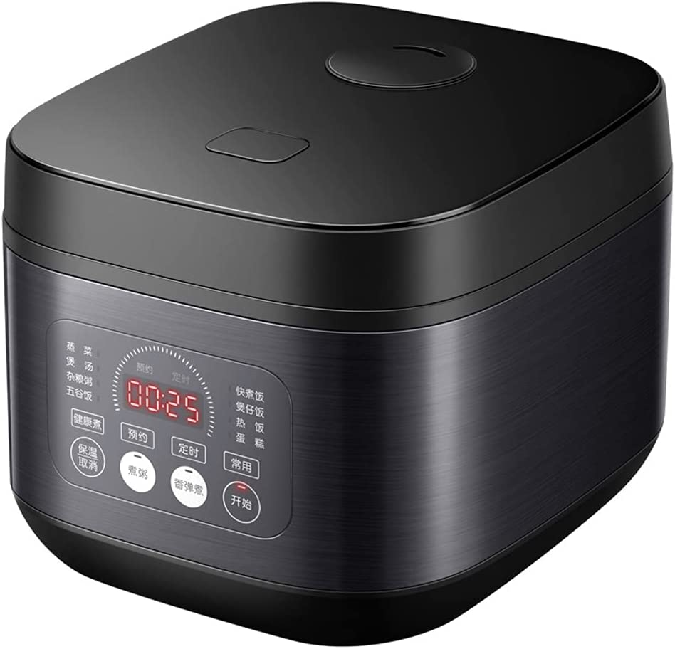 GLLP Rice Cooker Household Small Year-end gift Smart Electric Soup Cook Direct sale of manufacturer