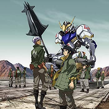 MOBILE SUIT GUNDAM IRON-BLOODED ORPHANS 5th Anniversary Wagakki Sessions