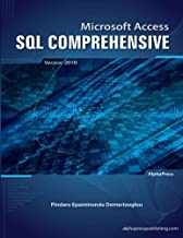Best microsoft access sql comprehensive Reviews