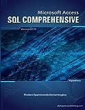 Microsoft Access SQL Comprehensive: version 2010