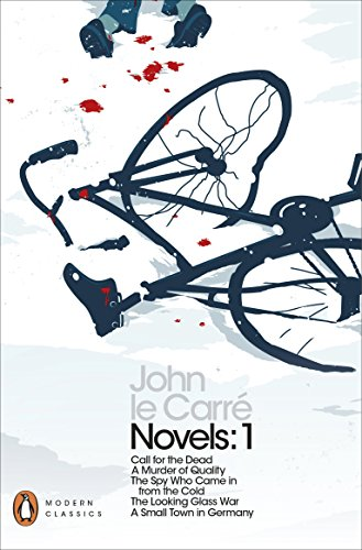 John le Carré, Novels (Box Set): Volume 1 (Penguin Modern Classics) (English Edition)