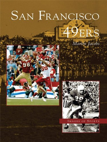 San Francisco 49ers (Images of Sports) (English Edition)