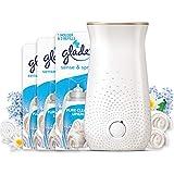 Best Air Fresheners - Glade Sense & Spray Air Freshener Diffuser Review