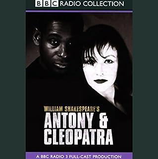 BBC Radio Shakespeare audiobook cover art