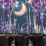 KHKJ Tapiz de Sol psicodélico, Mandala para Colgar en la Pared, tapices Hippie de macramé para Sala de Estar, hogar, Dormitorio, decoración A3 150x130cm