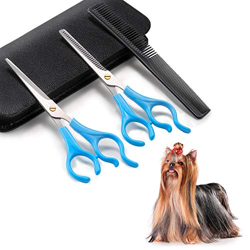 70% off Pet Grooming Scissors Clip the Extra 70% off Coupon, No Promo Code Needed