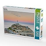 CALVENDO Puzzle Formentor 1000 Teile Lege-Größe 64 x 48 cm Foto-Puzzle Bild von Axel Hilger