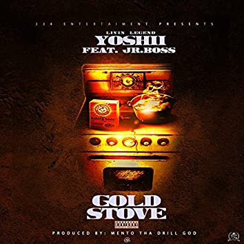 Gold Stove
