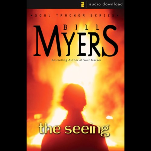 Couverture de The Seeing