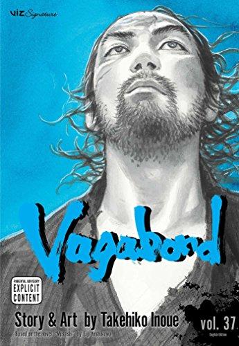 Vagabond, Volume 37 by Takehiko Inoue (21-Apr-2015) Paperback