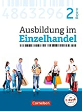 Ausbildung im Einzelhandel 2. Ausbildungsjahr - Bayern - Fachkunde