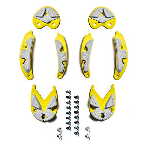 Sidi RECAMB.Suela MTB Dragon 5-Spider 013-AMAR/GR.39-40 Ersatzteile, Mehrfarbig (Mehrfarbig), Einheitsgröße