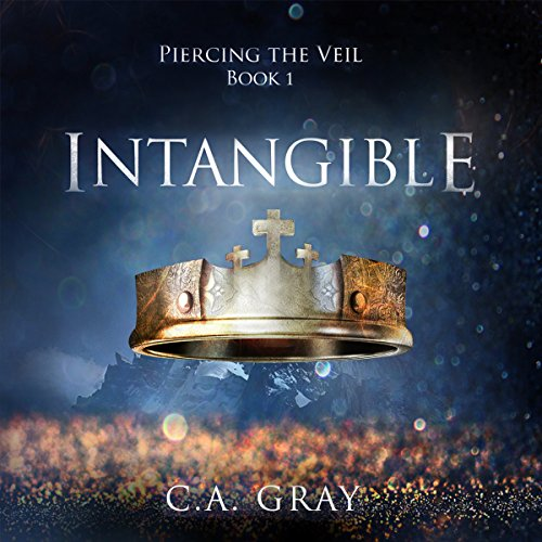 Intangible audiobook cover art
