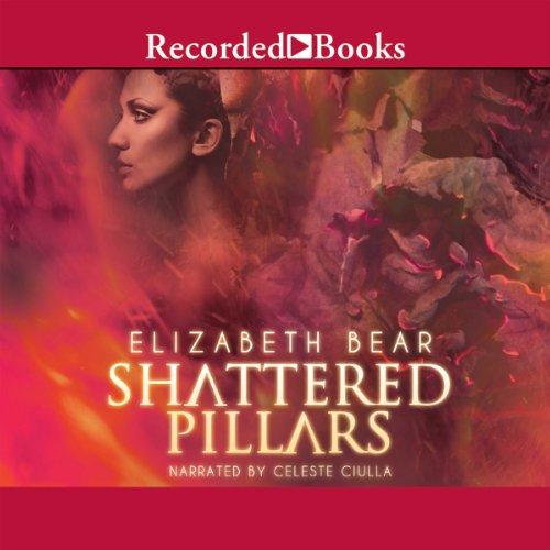 Shattered Pillars cover art