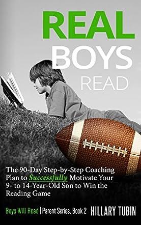 Real Boys Read