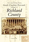 South Carolina Postcards: Richland County (SC) (Postcard History Series)