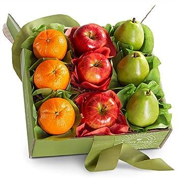 Golden State Fruit Fruitful Trio Deluxe Gift