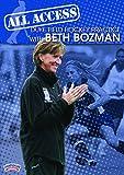 Todos los acceso Duke Field Hockey con Beth Bozman (DVD)