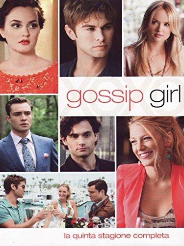 Gossip Girl St.5 (Box 5 Dv)