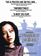 summer palace film