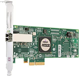 Emulex LightPulse LPe11000-E 4GB PCI-X 266MHz HBA LPE11000E