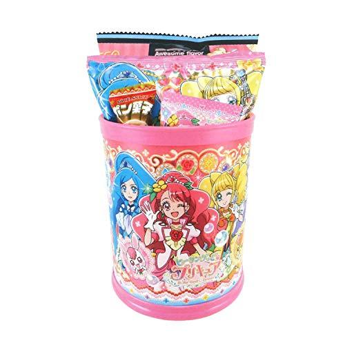 ハート HLプリキュアサークルBOX(菓子5種入)