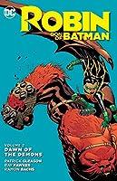 Robin: Son of Batman Vol. 2: Dawn of the Demons