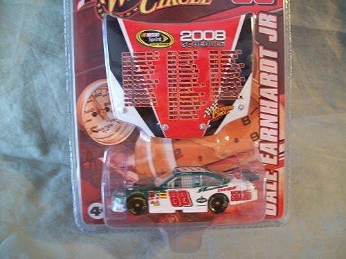Winner's Circle 08 Dale Earnhardt Jr.  88 AMP Impala SS by Winners Circle