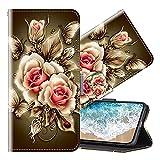 Cherfucome Funda para Huawei Nexus 6P Carcasa Libro Flip Case Magnético Funda de Cuero PU Carcasa Huawei Nexus 6P Funda Móvil Case Flip Leather Wallet [B07*Rosa]
