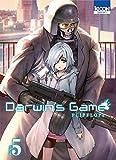 Darwin's Game T05 (05)