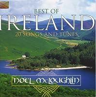 Best of Ireland-20 Songs & Tunes