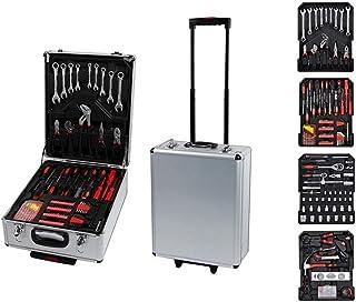 Professional Tools Set - 616 Pcs