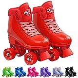 Crazy Skates Adjustable Roller Skates for Girls and Boys - Soda Pop Series...