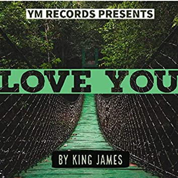 Love You (feat. Umex, Bobby Yung)