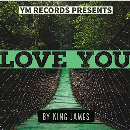 ジェームズ・キング feat. Umex & Bobby Yung
