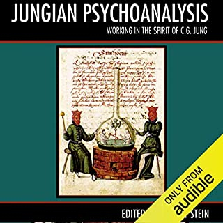 Couverture de Jungian Psychoanalysis: Working in the Spirit of Carl Jung